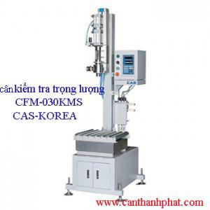 Cân kiểm tra tải trọng CFM-030KMS CAS