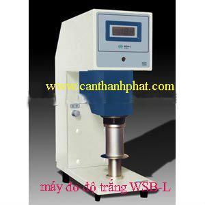 Máy đo độ trắng WSB-L