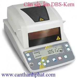 Cân sấy ẩm DBS 60-3 Kern-Đức