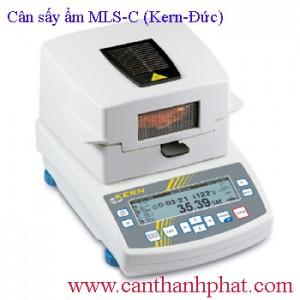 Cân sấy ẩm MLS 50-3C-Kern