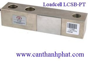 Loadcell, cảm biến lực LCSB PT New Zealand