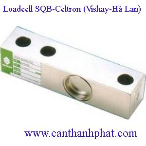 Loadcell cân điện tử, cảm biến lực SQB-Celtron (Vishay)