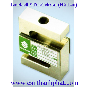 Loadcell cân điện tử, cảm biến lực STC-Celtron (Vishay)