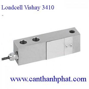 Loadcell, cảm biến lực Vishay 3410/3411