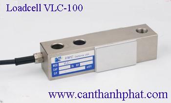 Loadcell cân điện tử, cảm biến lực VLC-100/VLC-100S