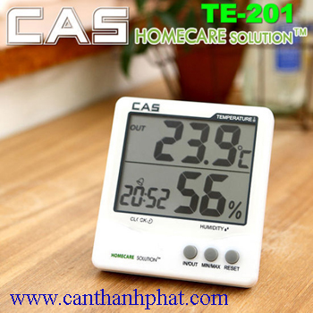giá nhiệt ẩm kế điện tử