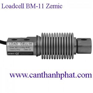 Loadcell, cảm biến lực BM11 Zemic