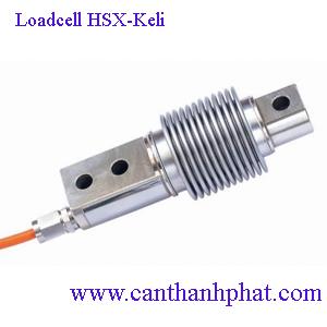 Loadcell, cảm biến lực HSX Keli