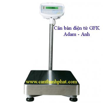 Cân bàn điện tử GFK Adam-Anh
