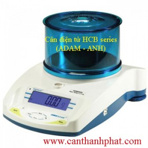 Cân điện tử HCB Adam-Anh