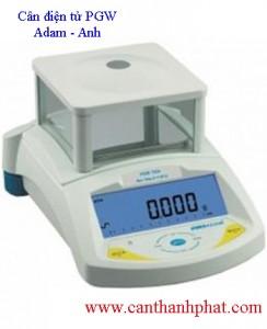 Cân điện tử PGW Adam-Anh