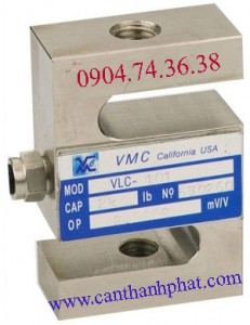Loadcell, cảm biến lực VLC-110/VLC110S VMC USA