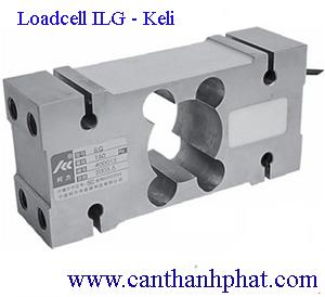 Loadcell, cảm biến lực ILG Keli