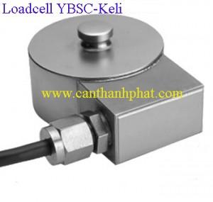Loadcell, cảm biến lực YBSC-Keli
