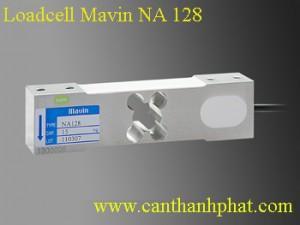 Loadcell, cảm biến lực NA128 Mavin