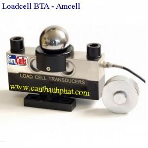 Loadcell, cảm biến lực BTA Amcells USA