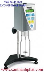 Máy đo độ nhớt LVDV-IP Brook Field USA