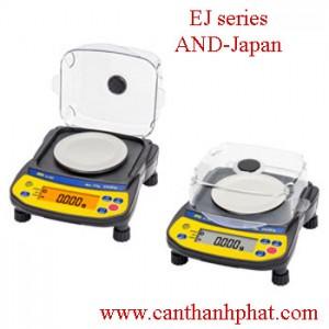 Cân điện tử EJ AND Japan