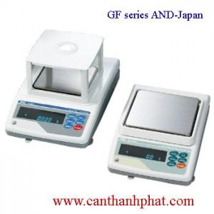 Cân điện tử GF AND Japan