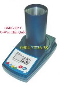 Máy đo độ ẩm GMK 305T G-Won Hàn Quốc