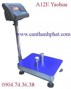 Cân bàn điện tử A12E Yaohua