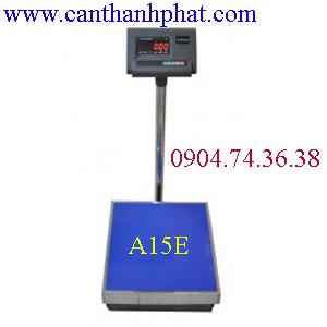 Cân bàn điện tử A15E Yaohua