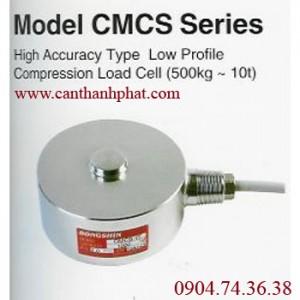 Loadcell, cảm biến lực Bongshin CMCS Korea