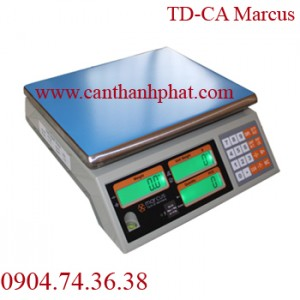 Cân đếm điện tử TD-CA Marcus Đức