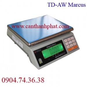 Cân điện tử TD-AW Marcus