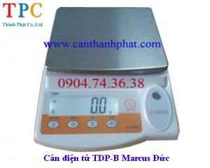 Cân điện tử TDP-B Marcus