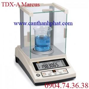 Cân phân tích TDX-A Marcus
