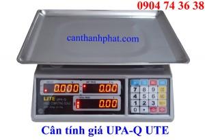 Cân tính giá UPA-Q UTE
