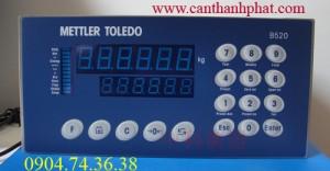 Đầu cân, đầu hiển thị B520 Mettler Toledo