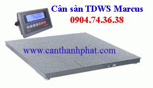 Cân sàn điện tử TD-WS Marcus Đức