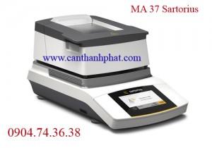 Cân sấy ẩm MA37 Sartorius Đức