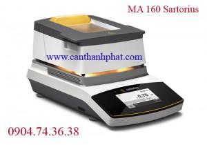 Cân sấy ẩm Sartorius MA 160 Đức