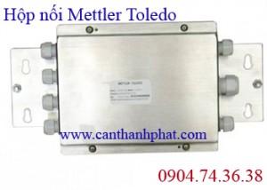 Hộp nối loadcell PFA-220 Mettler Toledo
