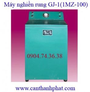 Máy nghiền rung GJ-1(1MZ-100)