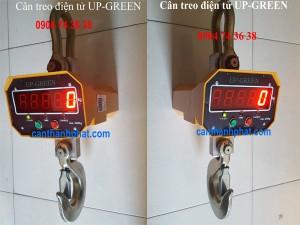 Cân treo điện tử UP Green Taiwan