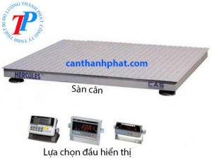 Cân sàn điện tử HFS CAS