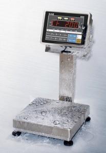 Cân bàn điện tử chống nước CK200 CAS