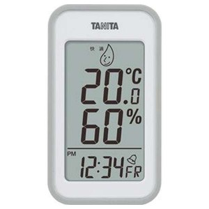 Nhiệt ẩm kế TT-559 Tanita