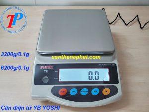 Cân điện tử YB Yoshi 0.1g