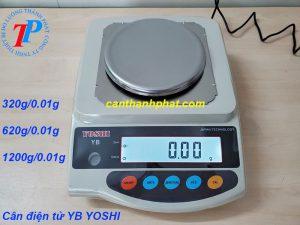 Cân điện tử YB Yoshi 0.01g