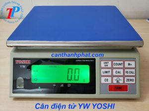 Cân điện tử YW YOSHI